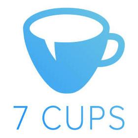 7cups logo