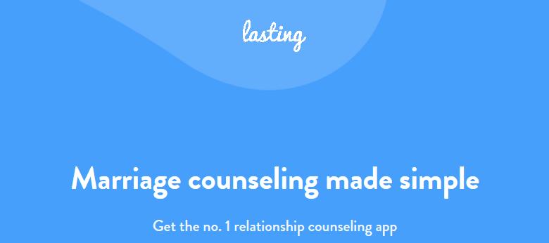 lasting app site