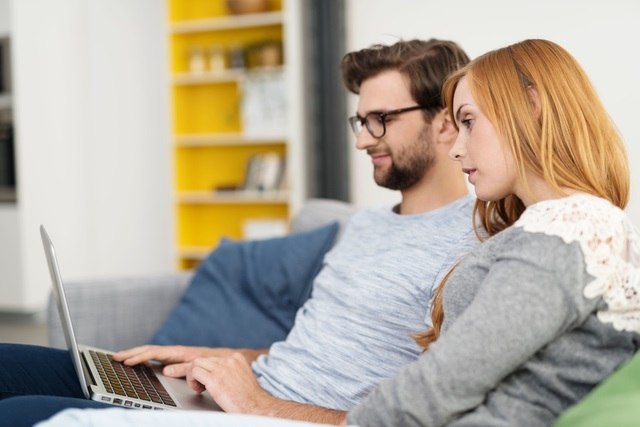 online marriage counseling session